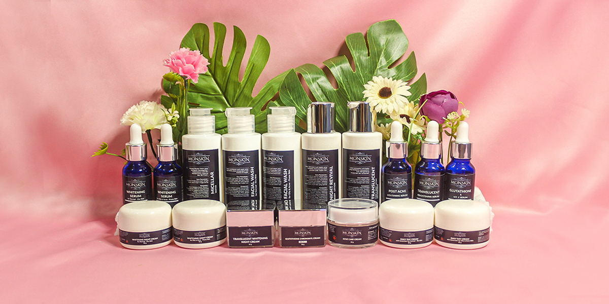 Our Skincare Product
